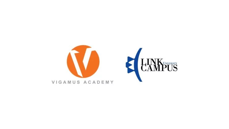 VIGAMUS Academy / Link Campus University saranno presenti