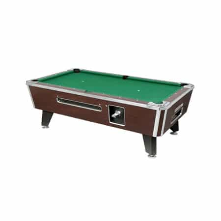Valley Dynamo Coin Operated Pool Table