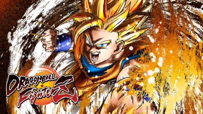 Neuer Dragon Ball FighterZ Trailer für Nintendo Switch