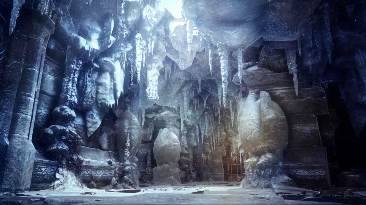 Deep Down Prologue 2014 Trailer  Screenshots looks amazing