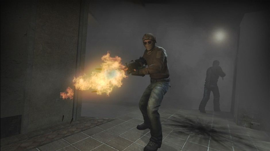 CS GO New Stunning Screenshots Released