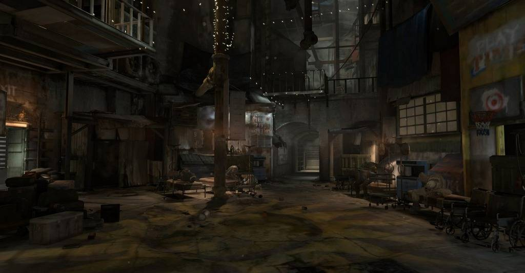 Time Wallpaper Hd Rumor Doom 4 Canned First Screens Leaked Updated