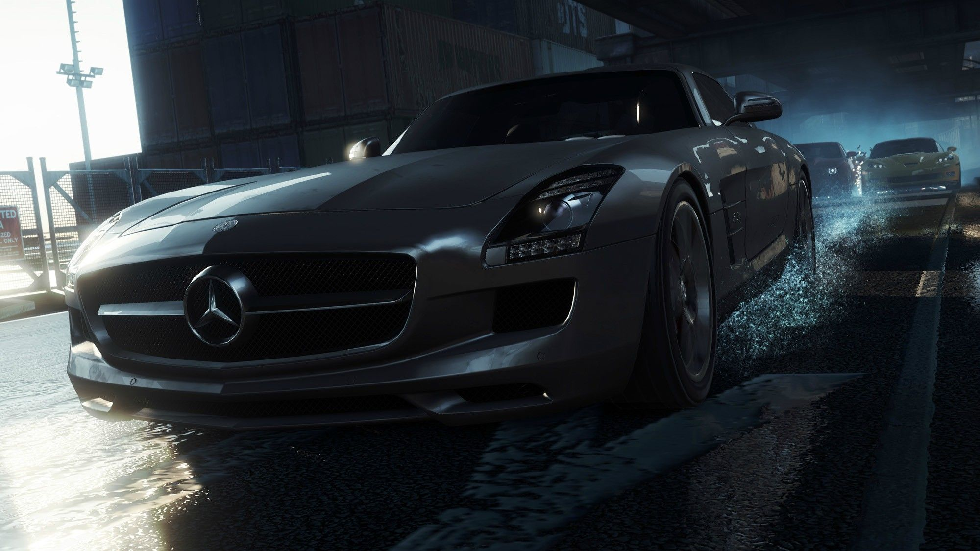 Nfs Most Wanted 2 Cars Wallpapers Need For Speed Most Wanted Review Ps3