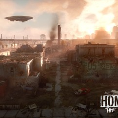 Xbox One Gaming Chairs Computer Chair Deals Homefront: The Revolution Set In Philadelphia, Coming To Pc, Ps4 And One, Debut Trailer ...
