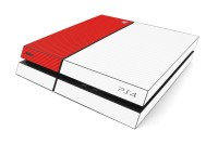 Playstation 4 Looks Amazing In White And Multiple Color ...