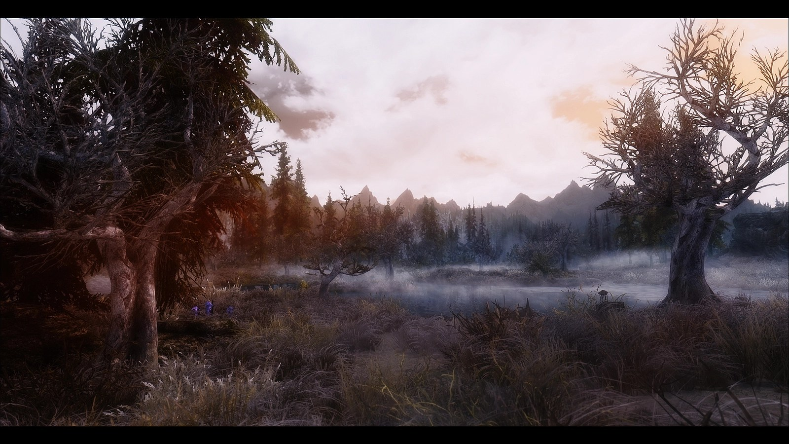 New Skyrim ENBseries Mod Screens Show Photo Realistic