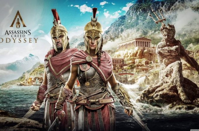 Homecoming Ending Walkthrough Assassin S Creed Odyssey Gamepur