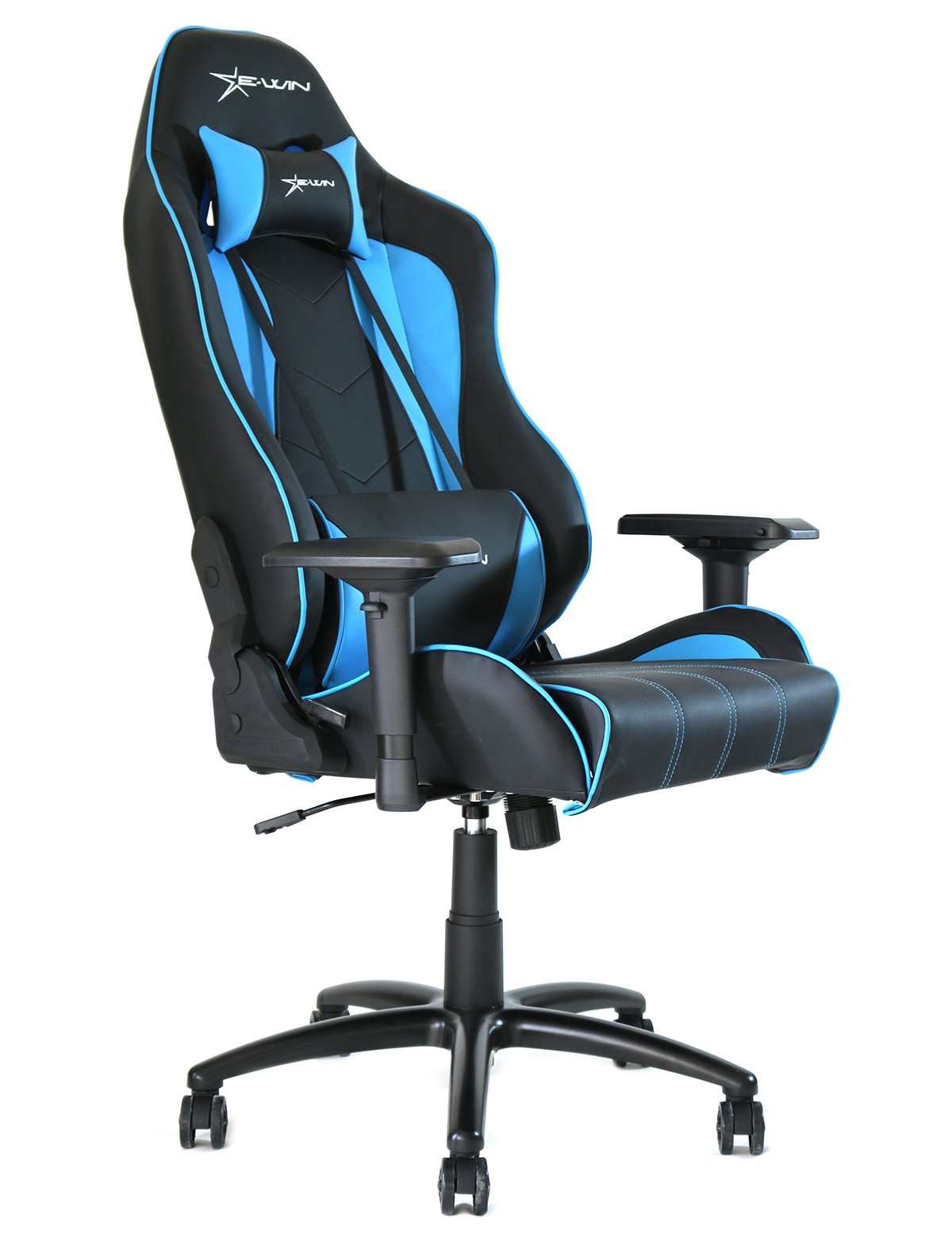 gamer computer chair office mat argos e win europe champion series cpa ergonomic gaming