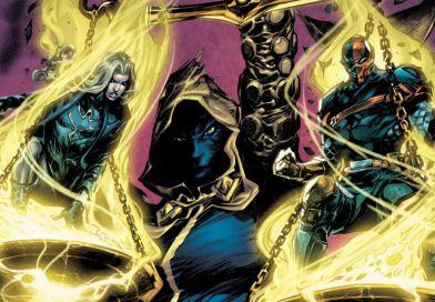 """Deathstroke Inc., ne de olsa 7. sayı ile bitmiyor – yazara göre suçlanacak bir DC """"yazım hatası"""""""