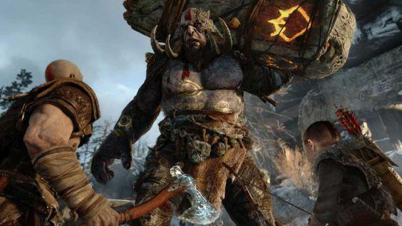 God Of War no tendrá multijugador