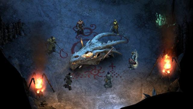 Imágenes de Pillars of Eternity 2: Deadfire 37/43