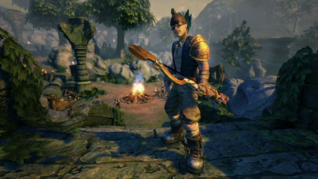 Fable Anniversary Análisis - Gamereactor