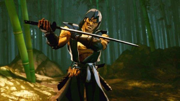 new ninja gaiden # 86