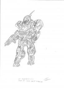 Bilder p Transformers-tegninger... 7/20