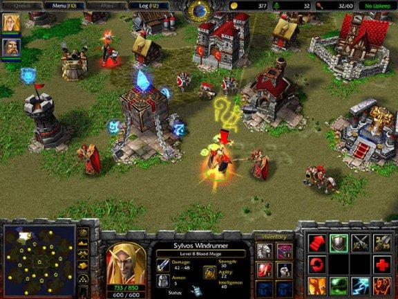 Imagens De Warcraft III The Frozen Throne 711