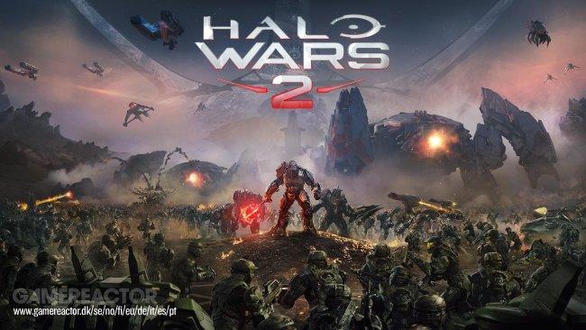 Halo Wars 2 pre order