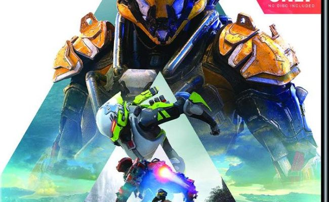 Anthem Release Date Pc Xbox One Ps4