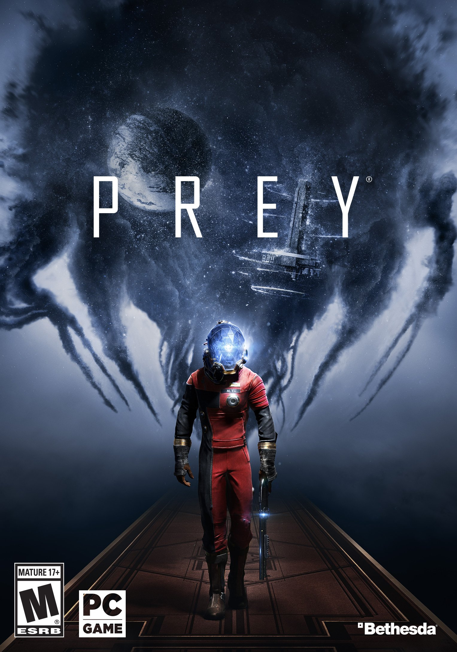 Prey Release Date PC Xbox One PS4