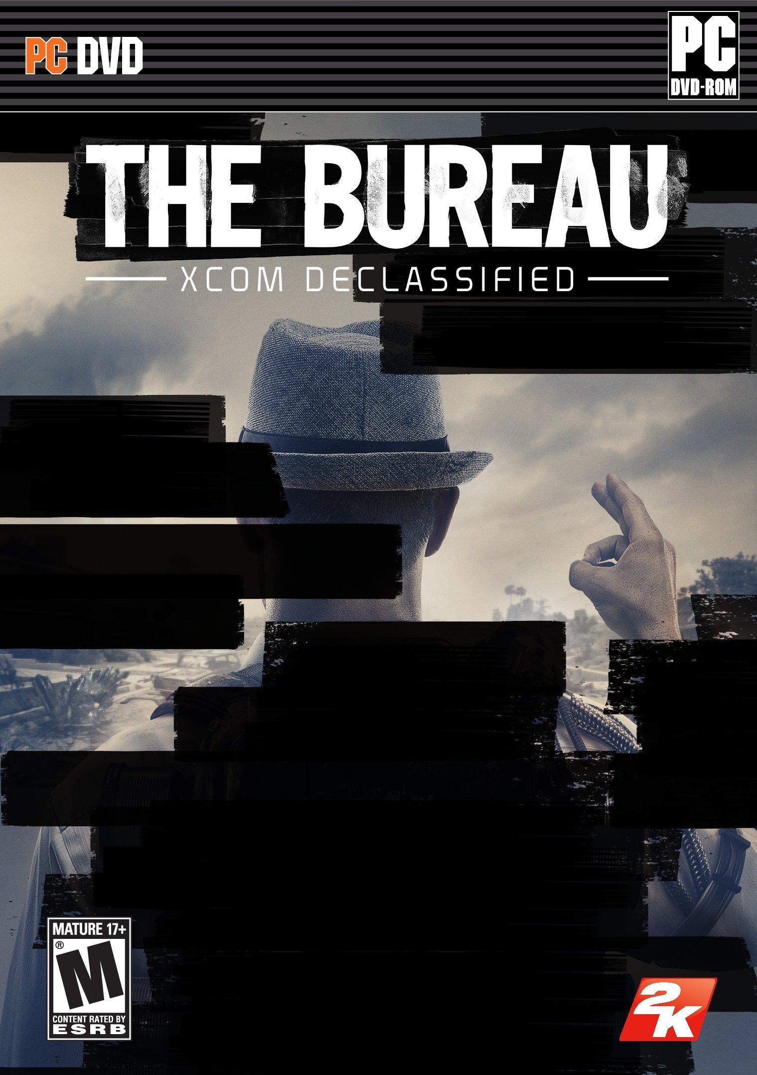 The Bureau XCOM Declassified Release Date Xbox 360 PS3 PC