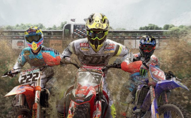Mxgp 3 The Official Motocross Videogame Release Date