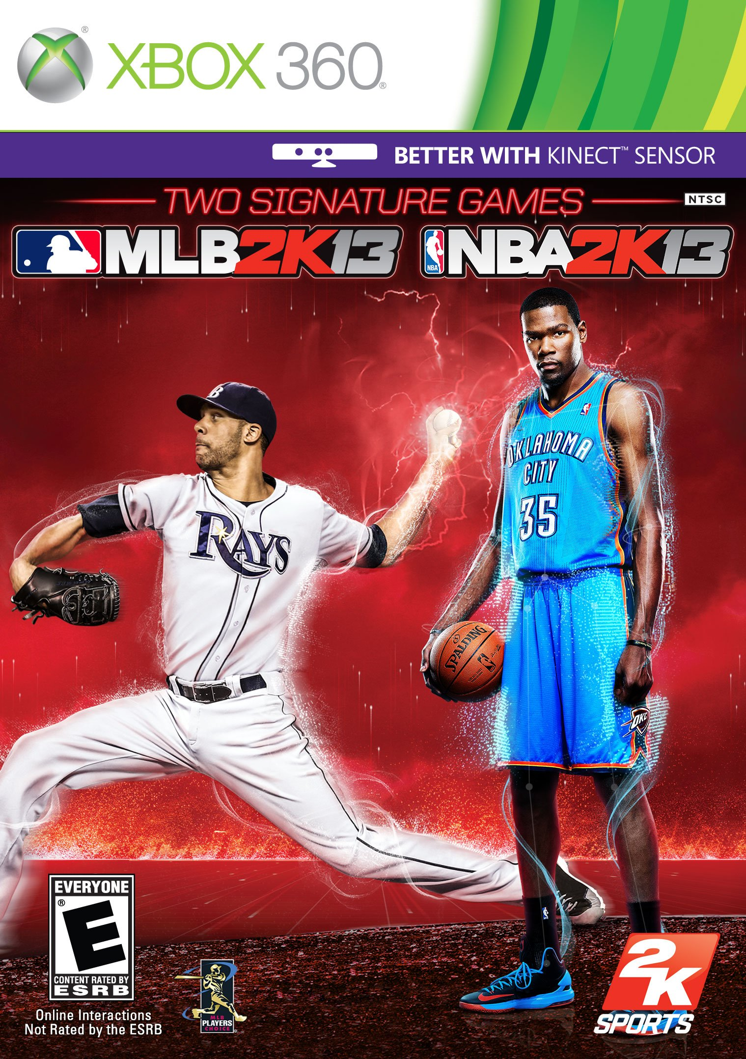 2K Sports Combo Pack Release Date Xbox 360 PS3