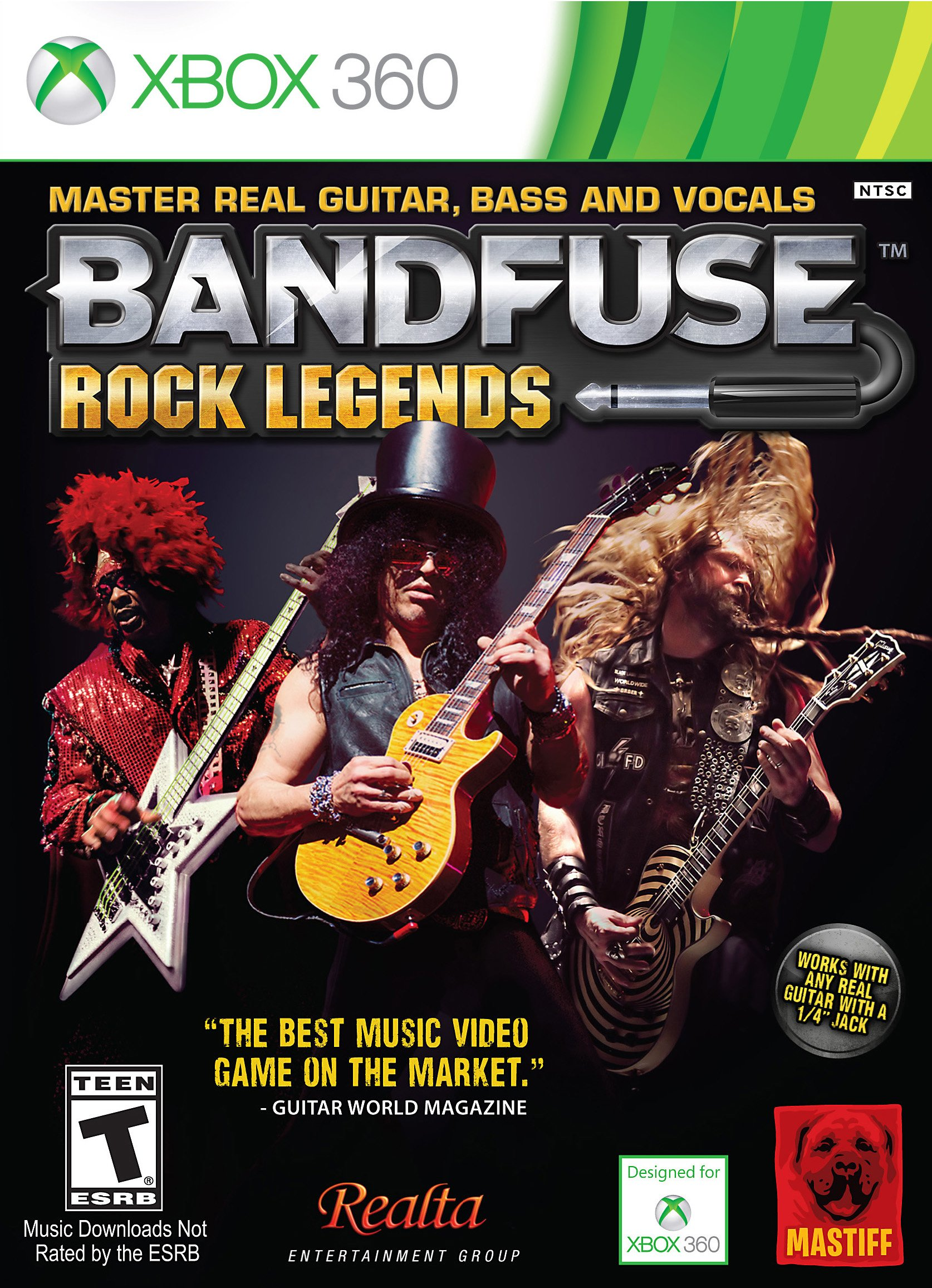 hight resolution of band fuse rock legends artist pack release dates