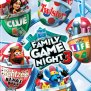 Hasbro Family Game Night 3 Release Date Xbox 360 Ps3 Wii