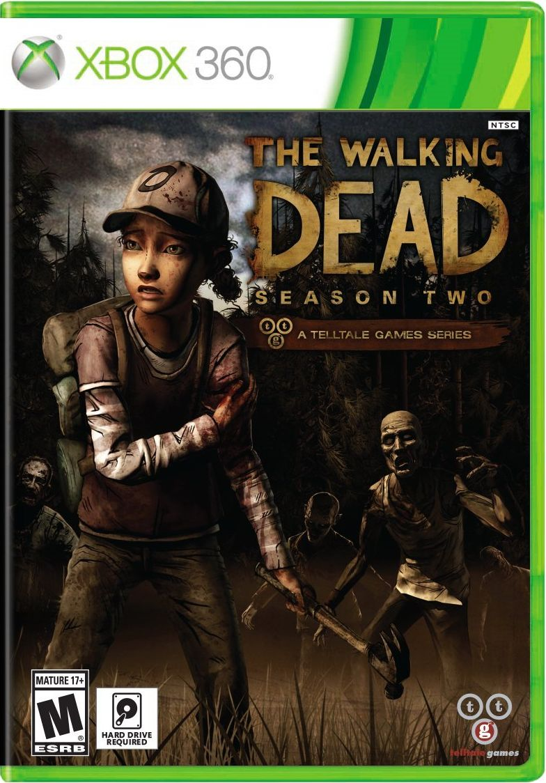 The Walking Dead Season 2 Release Date Vita Xbox One