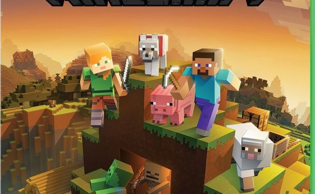 Minecraft Super Plus Pack Xbox One Release Date Xbox One