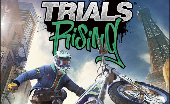 Trials Rising Gold Edition Release Date Xbox One Ps4
