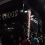 Watch Dogs estava à portas fechadas.