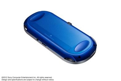 Vita Azul 2