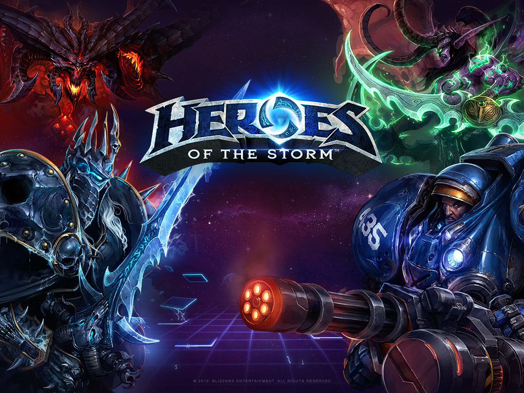 Heroes-of-the-storm-MOBA-Blizzard-gameplay-trailer-desarrollo-1