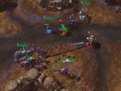 Heroes-of-the-storm-MOBA-Blizzard-gameplay-trailer-desarrollo-4