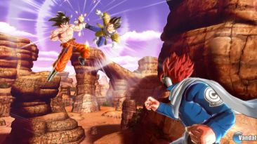 Dragon Ball: Zenobirth