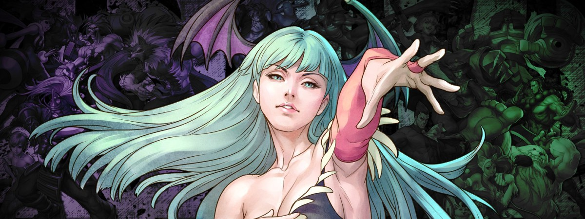 Los cosplays más infartantes inspirados en Morrigan Aensland [Darkstalkers]