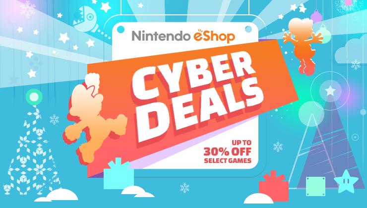Nintendo wii cyber monday deals