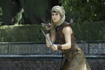 Game of Thrones Serpiente 3