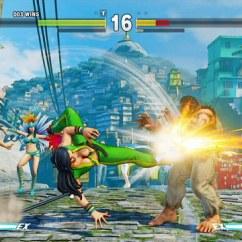 Laura street Fighter V (4)
