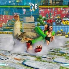 Laura street Fighter V (5)