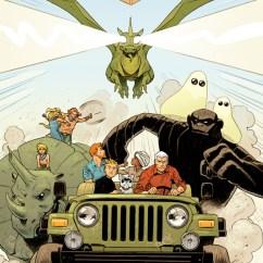 DC Hanna Barbera (4)
