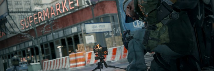 The Division (10)