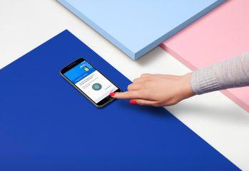 El Moto G4 Plus viene con detector de huellas digitales.