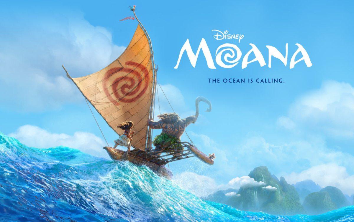 Moana - La reseña