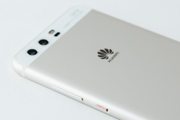 huawei p10 colombia