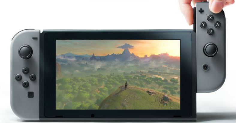 The Legend of Zelda: Breath of the Wild para Switch se vende más que la consola