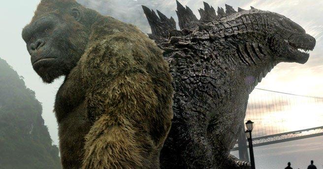 Adam Wingard será el director de la película Godzilla vs. Kong