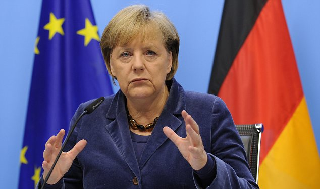 Angela Merkel inaugurará la Gamescom 2017