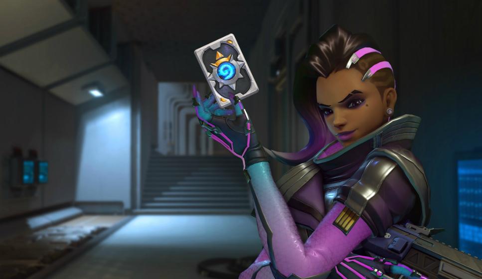 Blizzard anuncia varias novedades para Overwatch y Hearthstone