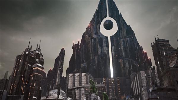 Anuncian Sword Art Online: Fatal Bullet para PS4, Xbox One y PC